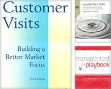 Business Curated by Griffin Books