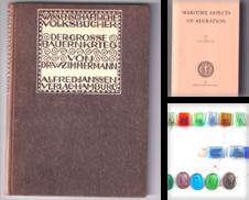 Geschichte Sammlung erstellt von Antiquariat Atlas, Einzelunternehmen