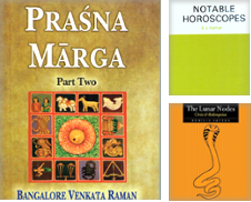Vedic Astrology Curated by Vedic Book Services