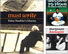Autobiography Curated by High Park Books