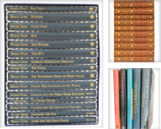 Sets Curated by Anthony Smith Books