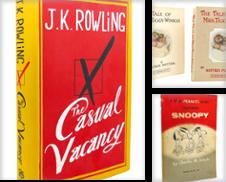 Children's Literature Sammlung erstellt von Rare Book Cellar