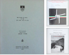 2nd WW's-Historical- Bushwars Curated by Quathlamba Winds Books