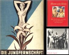 Sitten- & Kulturgeschichte Sammlung erstellt von Antiquariat Ars Amandi