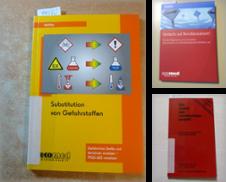 Arbeitsmedizin Sammlung erstellt von Gebrauchtbücherlogistik  H.J. Lauterbach
