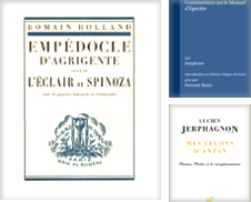 Auteurs Grecs Curated by Calepinus, la librairie latin-grec