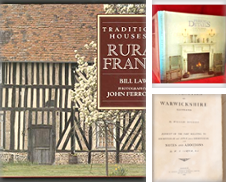 Antiques and Architecture Curated by Silver Trees Books