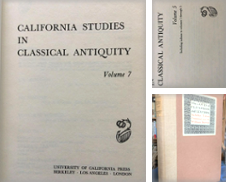 Classical Literature Curated by G.F. Wilkinson Books, member IOBA