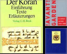 Kulturgeschichte Sammlung erstellt von Antiquariat Renate Wolf-Kurz M.A.