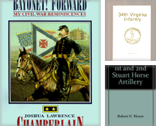 Military Curated by Stan Clark Military Books