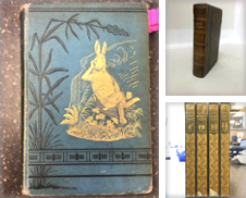 Mythology & Folklore Sammlung erstellt von Second Story Books, ABAA