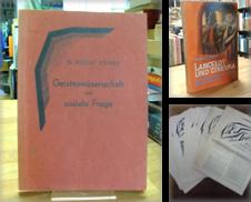 Anthroposophie Sammlung erstellt von Antiquariat Orban & Streu GbR