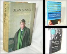 Authors Sammlung erstellt von Shelf Indulgence Books