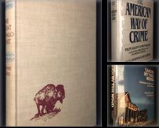 American History Curated by Burton Lysecki Books, ABAC/ILAB
