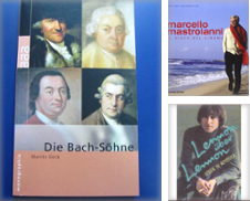 Biographien Curated by Lektor e.K.
