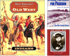 Civil War Curated by 221Books
