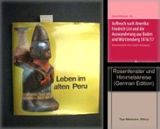 Kulturgeschichte Sammlung erstellt von Galerie Valentien GmbH