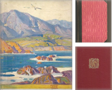 American West Curated by Booklady Used and Rare Books
