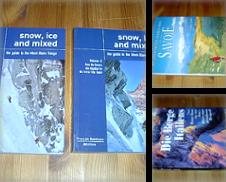 Alpinismus Alpinism Alpinisme Sammlung erstellt von Antiquariat An der Vikarie