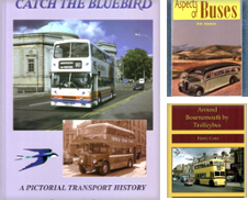Buses Curated by Douglas Blades