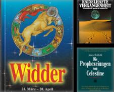 Esoterik Curated by Eva's Bücherregal