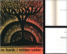 Belletristik Sammlung erstellt von Antiquariat Kastanienhof