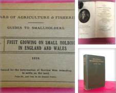 Agriculture Curated by LOE BOOKS