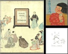 Children`s Books de Kagerou Bunko (ABAJ, ILAB)