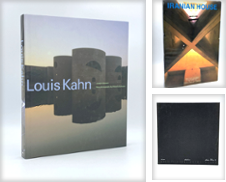 Architecture Curated by Riverrun Books & Manuscripts