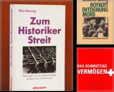 Faschismus Sammlung erstellt von Dr. Reinhard Hauke Versandantiquariat