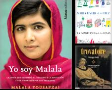 En venta de Librería Maldonado
