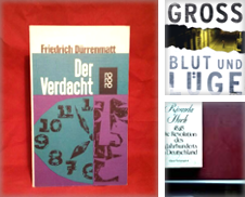 Allg Reihe Sammlung erstellt von Versandantiquariat Olaf Harald Roehder