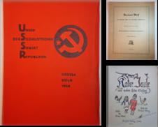 Kunstgeschichte und Bildende Kunst Proposé par ARNO ADLER - Buchhandlung u. Antiquariat