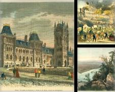 Nordamerika Sammlung erstellt von Antiquariat Kurt Lammek