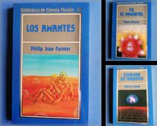 Ciencia ficción Curated by Perolibros S.L.