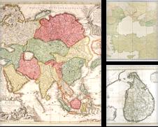 Asia & Pacific Sammlung erstellt von Donald A. Heald Rare Books (ABAA)