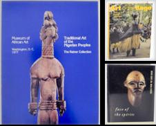 African Art Proposé par Jeff Hirsch Books, ABAA