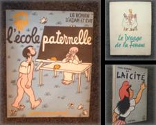 Livres D'Illustrateurs Sammlung erstellt von Librairie Philosophique J. Vrin