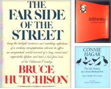 Biography Curated by CWM BOOKS AND MORE