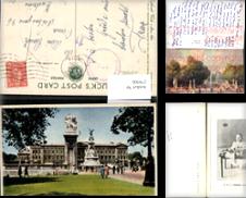 Ansichtskarten Europa Sammlung erstellt von Versandhandel Lehenbauer
