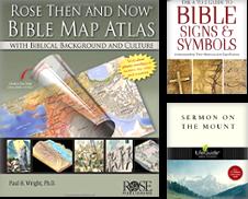Biblical Studies Curated by Tatyana Rusinova, Bookseller