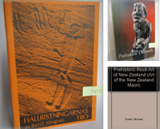 Archaeology Curated by Up the Hill Books