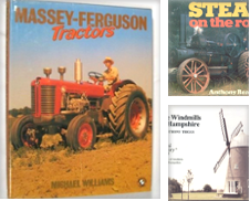Agriculture and Farming Curated by Dereks Transport Books