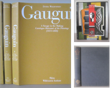 Art Monographs Curated by David Strauss