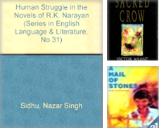 India Fiction Indian Fiction Curated by Plum Books