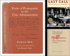 American History General Proposé par Hammer Mountain Book Halls, ABAA