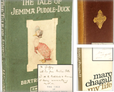 Inscribed & Presentation Books Curated by D&D Galleries - ABAA