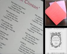 Ian Jackson Books Curated by James Fergusson Books & Manuscripts