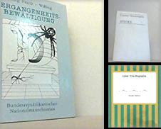 Landeskunde und Geschichte Sammlung erstellt von Versandantiquariat Dieter Hafner