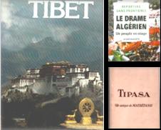 Afrique Du Nord Proposé par librairie philippe arnaiz
